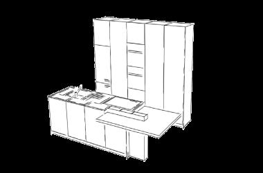Clipart Küche